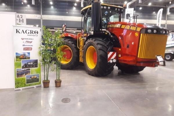 Mazurskie AGRO Show 2018