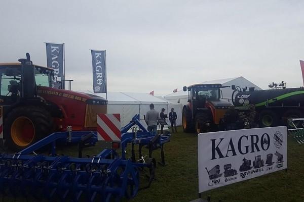 Kagro Show 2017