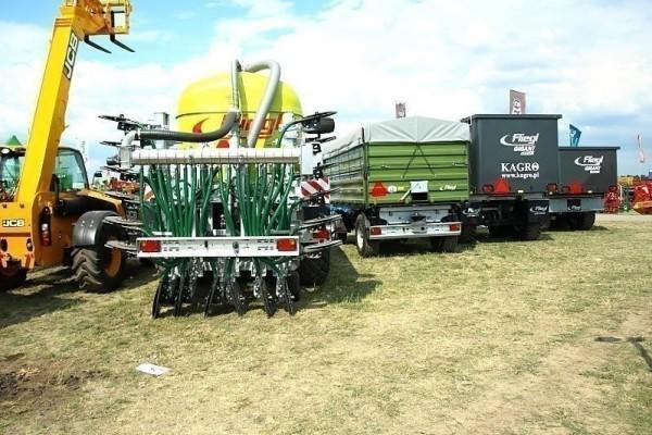 Agro-Tech Minikowo 2014