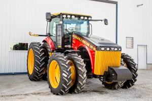 Ciągnik rolniczy Versatile 310 MFWD