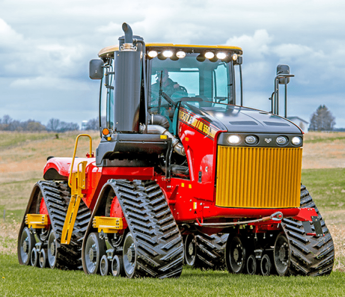 Nośnik narzędzi rolniczy Versatile 550